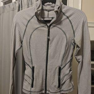 Lululemon Zip Sweatshirt